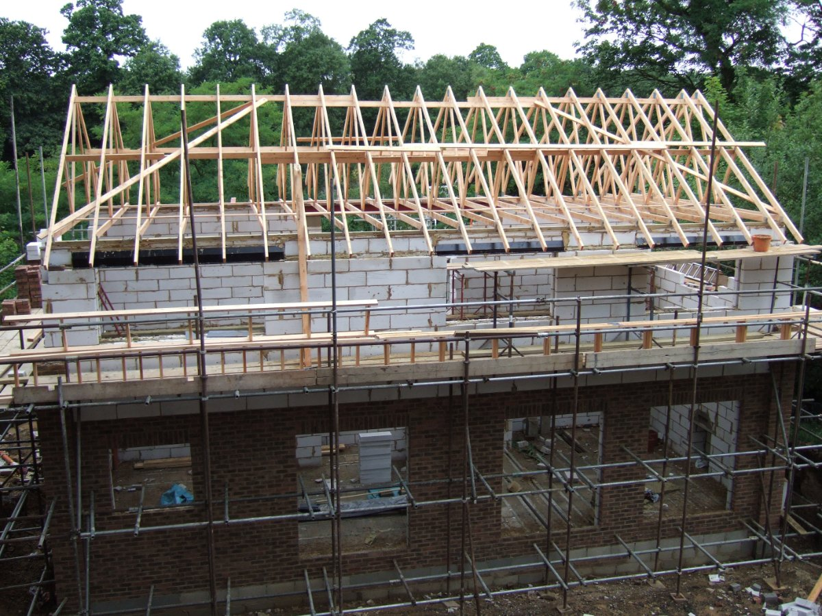 Builder Rochester