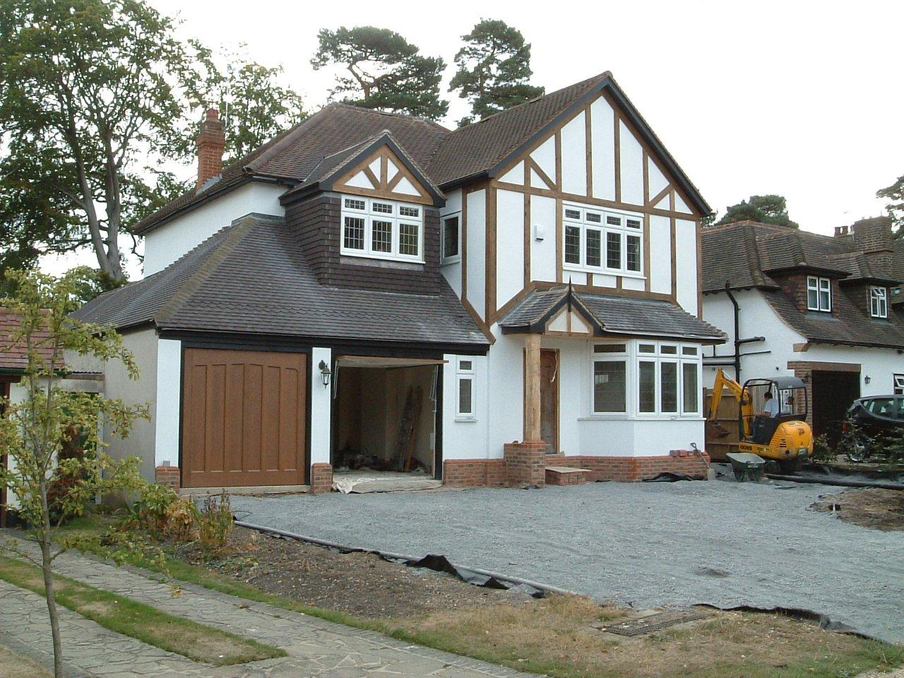 Builders Rochester